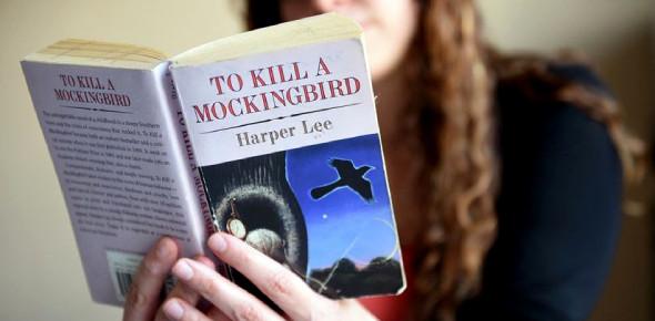 To Kill A Mockingbird Chapter 13-19 : Trivia Quiz