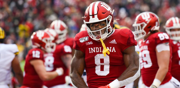 The Ultimate Indiana Hoosiers Football! Trivia Quiz