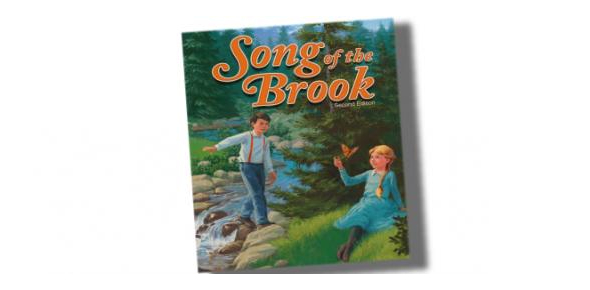 Song Of The Brook Trivia Quiz: Shocking Discovery!