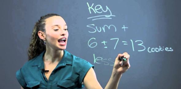 Third Year Math Quiz