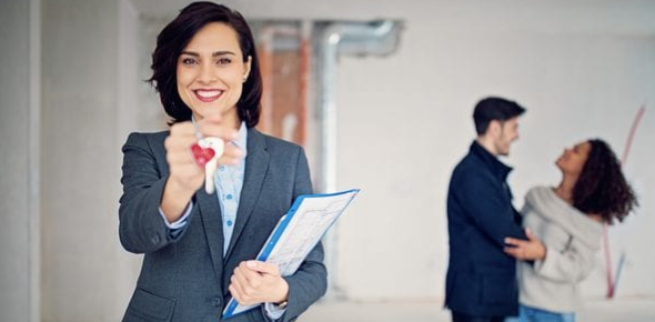 Are You Smarter Than A Real Estate Agent?