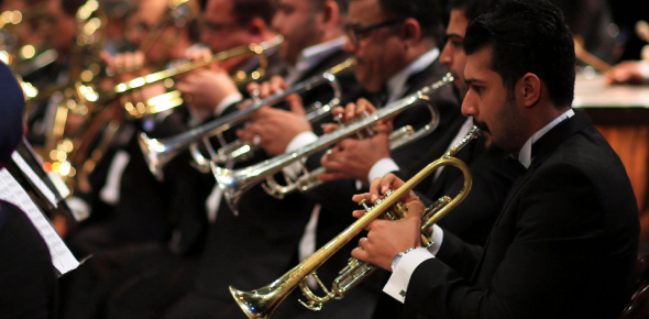 Personality Quiz: Musical Instruments Gender Stereotypes