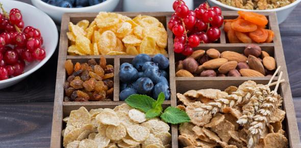 Week 2: Food For Health-energy Foods