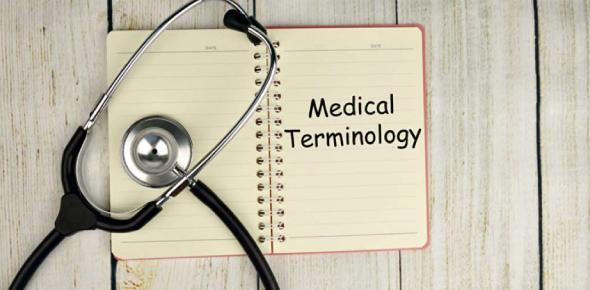 Medical Terminology~101