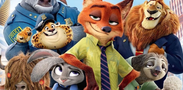 What Zootopia Animal Are You Based On Your Personality