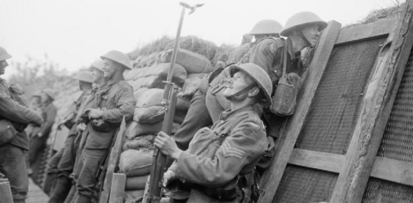 Questions On World War I Test Your Facts! Trivia Quiz