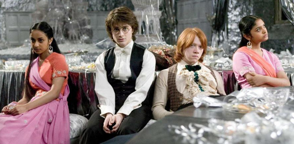 Harry Potter Quiz: Find Your Yuke Ball Male Companion & Which Dress Should You Wear