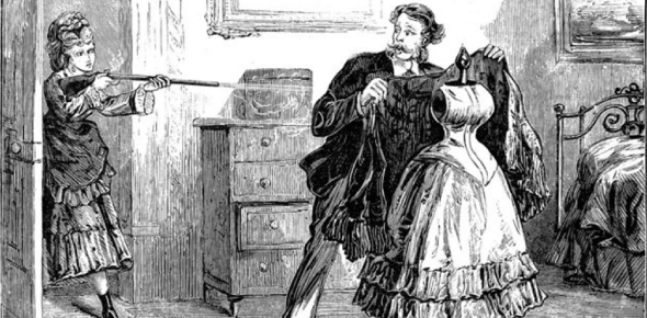 How Would You Die In Victorian England?