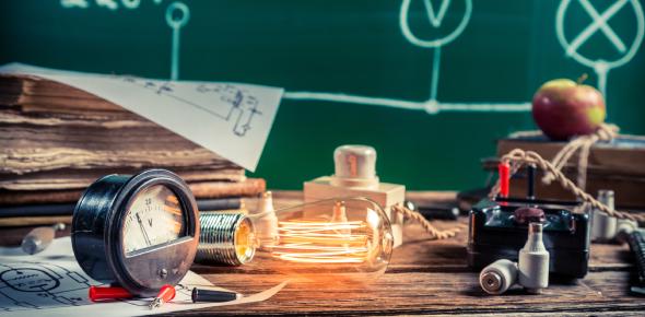 Quiz: Take This Basic Physics Quiz Questions!