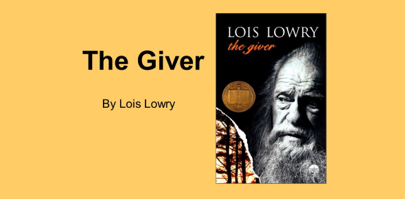 What Assignment From The Giver Is Best For You?