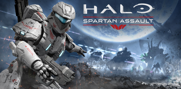 Which Halo Spartan Are You?