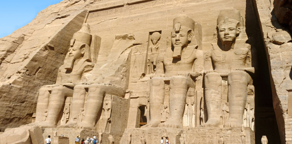 Ancient Egypt: Unknown Interesting Facts! Trivia Quiz