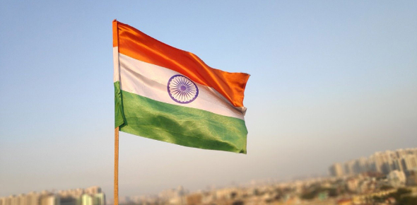 Unknown Trivia Facts About The Indian National Flag! Quiz