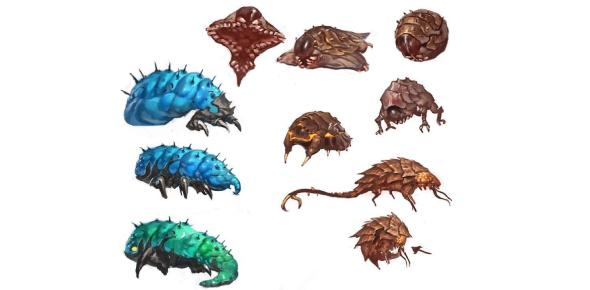 Small Creatures Trivia Facts: Quiz!
