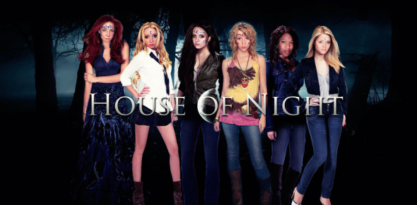 Quiz: Which House Of Night Character Would You Date? (Girls Only)