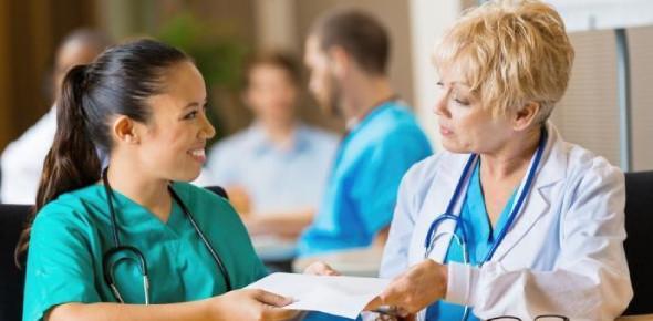 Foundation Of Professional Nursing Test