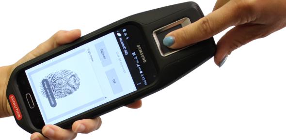 Quiz: Fingerprint Identification! Ultimate Trivia!