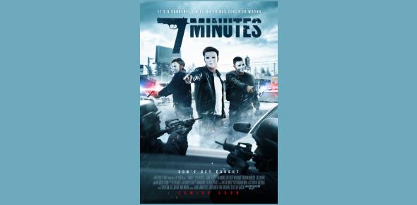 7 Minutes Movie Quiz Questions