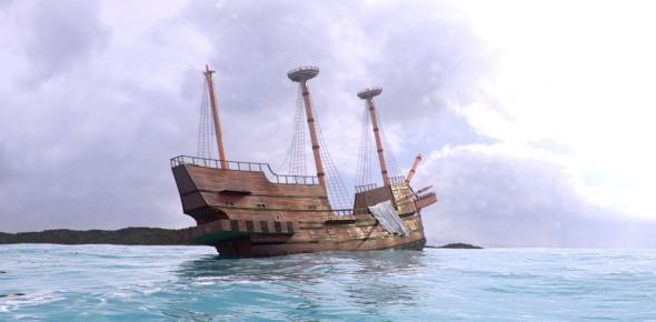 Quiz: The Wreck Of The Sea Venture