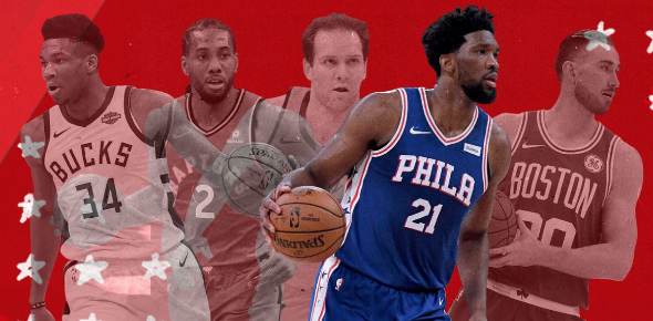 Ultimate NBA Quiz: Philadelphia 76ers! Trivia