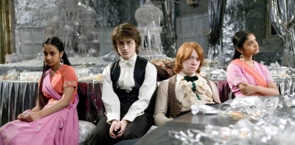 Harry Potter Quiz: Who Would Take You To The Yule Ball?