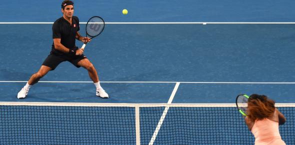 Tennis Game Rules! Trivia Quiz