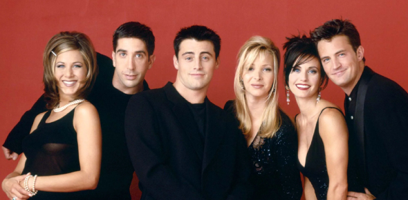 """Quiz: The Most Difficult """"Friends"""" Test Ever!"""