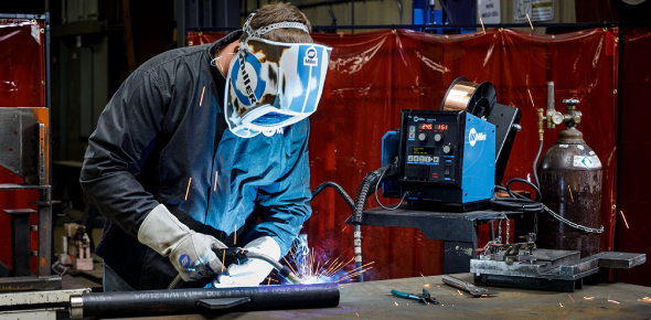 A Quiz To Test Your Knowledge About Welding! Trivia