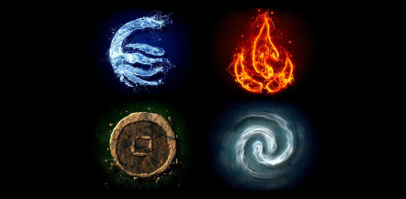Quiz: Which Of The Four Elements Are You?
