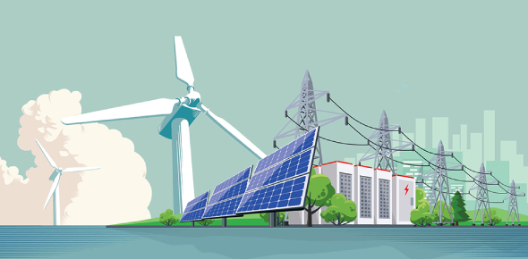 Renewable Energy MCQ Quiz: Trivia!