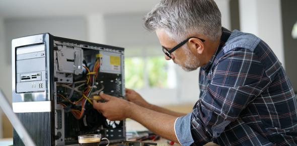 CompTIA A+ Computer Hardware Exam Sample Test