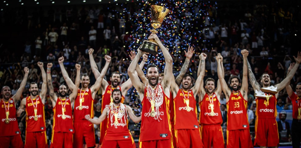 Basketball Worldcup Trivia Quiz Questions!