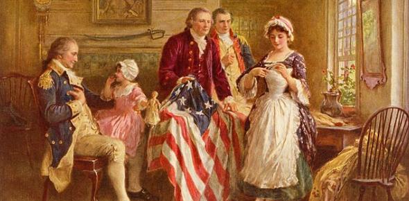 American History Quiz: MCQ Trivia Facts!