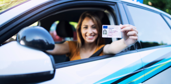 Driving Permit Test Quiz: Could You Pass?