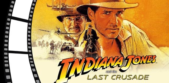 Indiana Jones And The Last Crusade Movie! Trivia Quiz