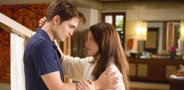 Quiz: Who From Twilight Will You Marry?