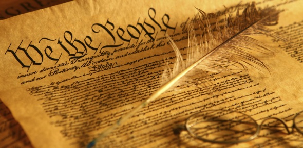 The United States Constitution Questions: Quiz
