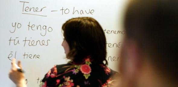 Spanish Grammar Quiz On Reflexive Verbs!