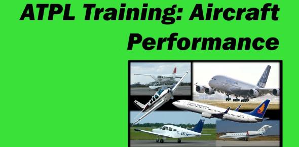 Aeroplane: ATPL Systems And Performance Test! Trivia Quiz