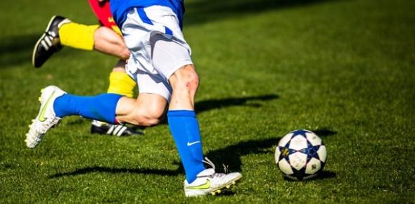 Take This Soccer Quiz! Trivia