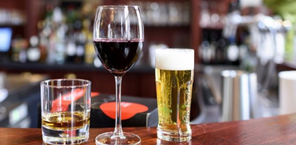 What Do You Know About Alcohol? Quiz