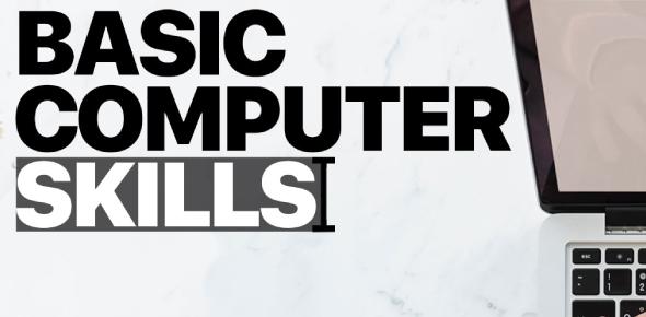 Basic Computer Skills Exam! MCQ Quiz
