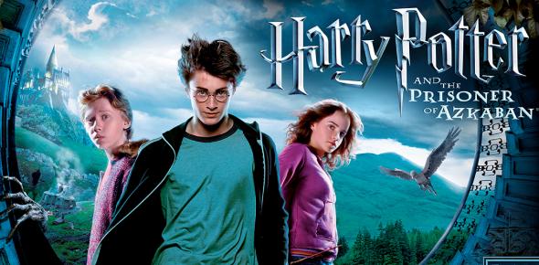 The Harry Potter Movie Quiz: MCQ Trivia