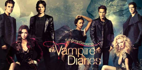 Which Creature Are You From Vampire Diaries?