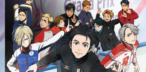 How Well Do You Know The Characters In Yuri On Ice?
