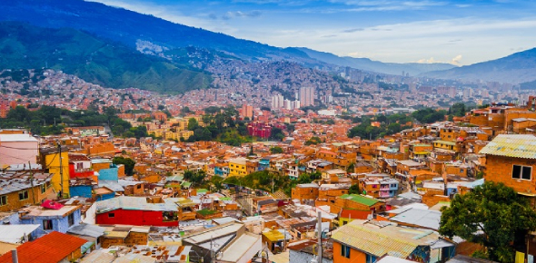 Take The Basic Colombia Trivia Facts Quiz!
