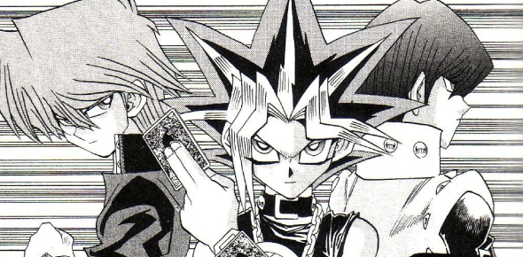 What Yu-GI-oh! Monster Are You Quiz