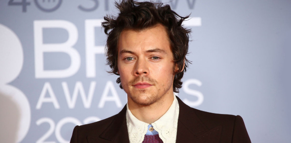 Hardest Trivia Questions On Harry Styles! Quiz