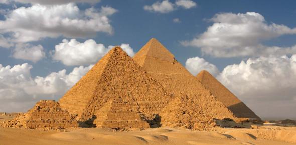 Ancient Egypt Architecture Quiz Questions!