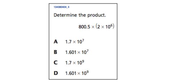Math Quiz Test Quiz: 8th Grade Trivia!